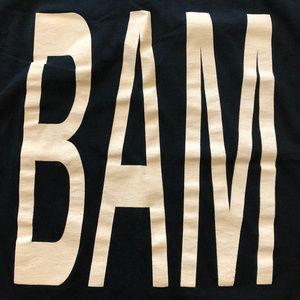 Vintage Shirts - Bam Boo Club Jersey Shore Tank Top MTV Bar